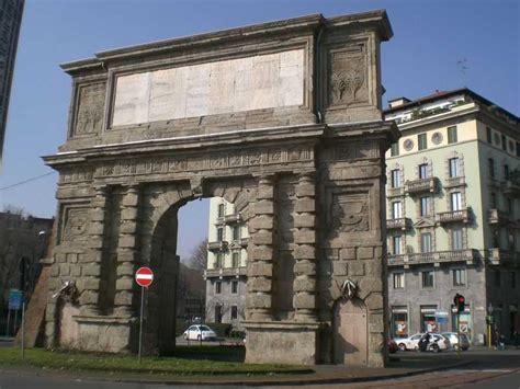 porta romana porte storiche di le loro origini e le loro storie