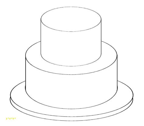 Cake Drawing Template At Getdrawings Com Free For Personal Use Cake Drawing Template Of Your Cake Templates
