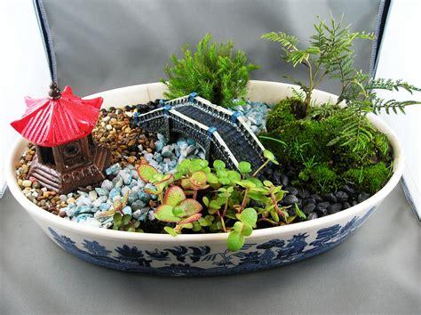 making  miniature gardenspace gardening space gardening