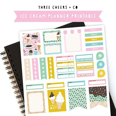 free printable planner supplies 181 best images about lesson plan organization on