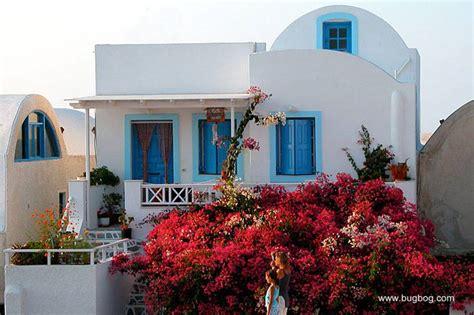 casa in grecia 14 fotos de casas modernas mediterr 225 neo en grecia