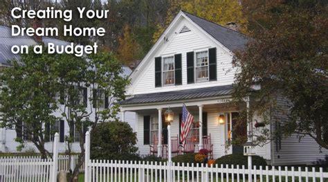 dream house or budget house genesto creating your dream home on a budget dot com women