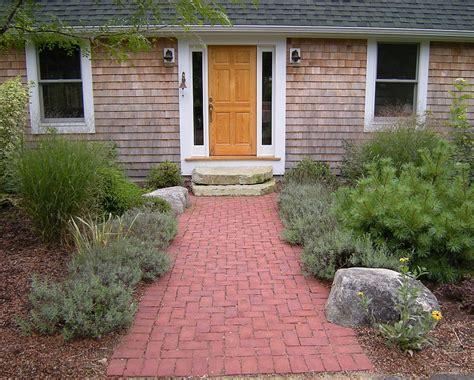 brick box image brick walkways