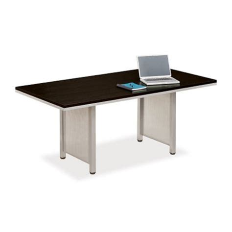 72 X 36 Conference Table 72 Quot W X 36 Quot D Conference Table At Work By Nbf Officefurniture