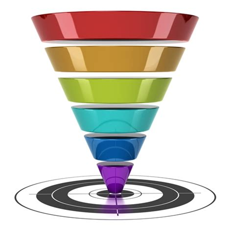 lead funnel template marketing funnel 5 ways for lead generation using sales