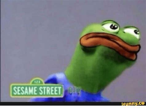 Sesame Street Memes - 25 best memes about sesame street sesame street memes