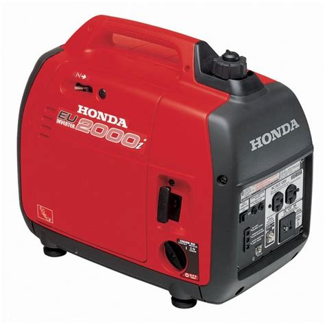 honda eu2000i inverter generator mutton power equipment