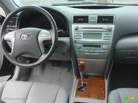 2009 Toyota Camry Interior 2009 Toyota Camry Xle Dashboard Photos Gtcarlot
