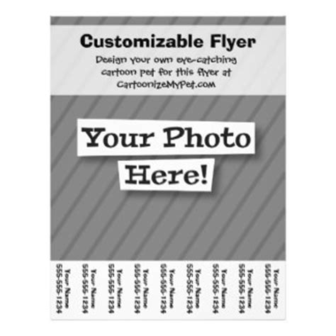 Create Your Own Custom Flyer Templates Create Your Own Custom Promotional Flyers Make Your Own Flyers Templates