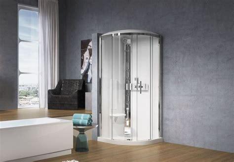 cabine doccia angolari come progettare un box doccia angolare cabine doccia