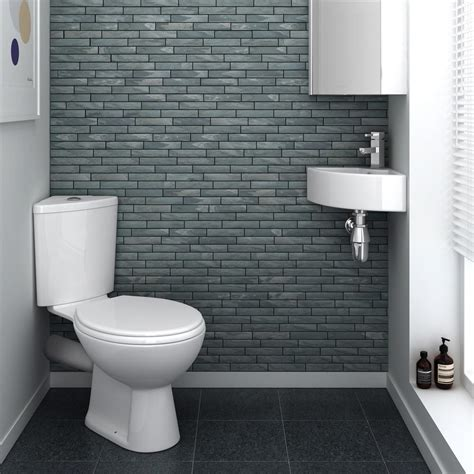 toilets for small bathroom 10 cloakroom bathroom design ideas by victorian plumbing