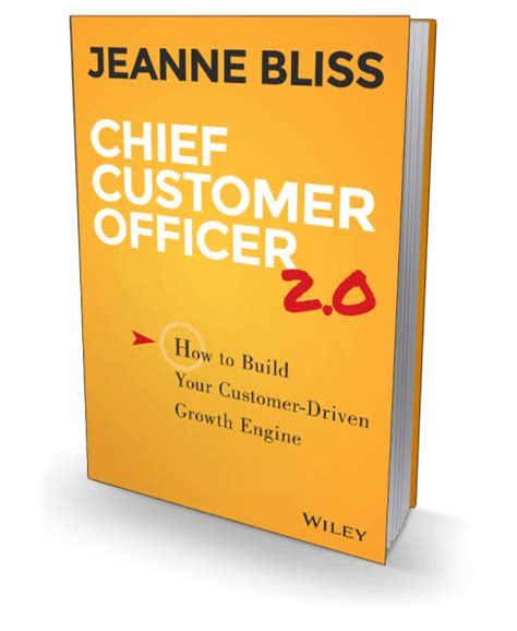 Chief Customer Officer by Customer Experience Chief Customer Officer Customer