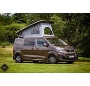 Toit Relevable SCA Pour Peugeot Expert Et Citro&235n Jumpy