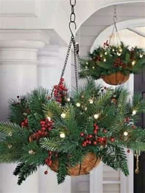 christmas decorating pinterest