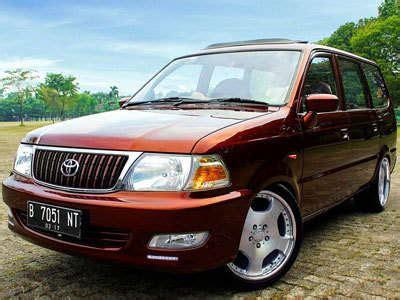 Filter Bensin Toyota Kijang Efi 2000cc Tahun 2000 2004 1 harga toyota kijang bekas dan baru mei 2018 priceprice