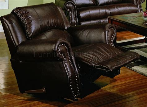 dark chocolate brown bonded leather living room w recliners dark chocolate brown bonded leather living room w recliners