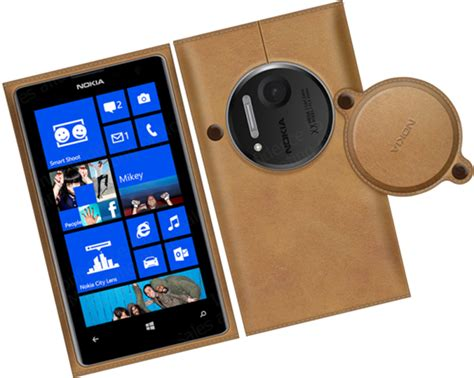 nokia 1020 grip on grip wireless charging cover for nokia