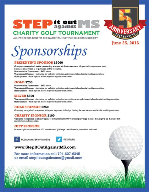 sponsorship letter for charity golf tournament need a resume format construction manager resume