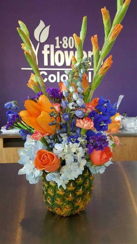 1-800 Flowers / Colonial - 14 Photos - Florists - 1430 ... 1 800 Flowers Review Yelp