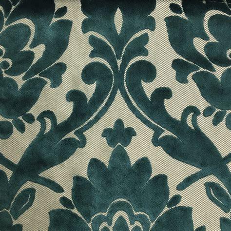 velvet damask upholstery fabric radcliffe burnout velvet damask upholstery fabric yard