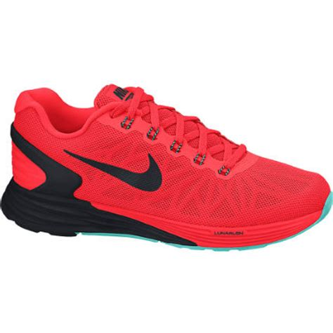 nike stability running shoes for wiggle co nz nike s lunarglide 6 shoes su15