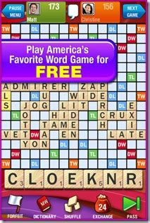 play just words scrabble free 3 free scrabble apps for android and iphone