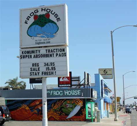Save The Frog House Will Newport Beach Really Close It The Frog House Newport