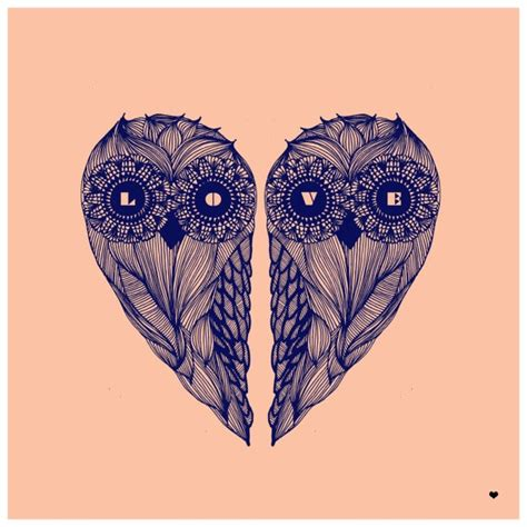 tattoo owl heart cool owl heart tattoo inspiration tattoos love mom ink