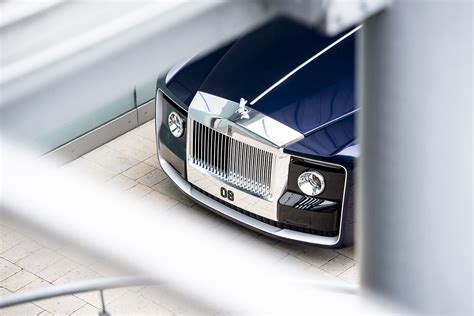 rolls royce light sweptail by rolls royce joshua s digital