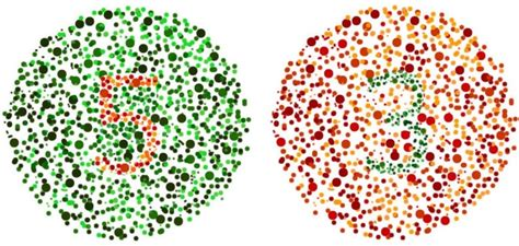 color vision deficiency a simulation color table for engineers with color vision