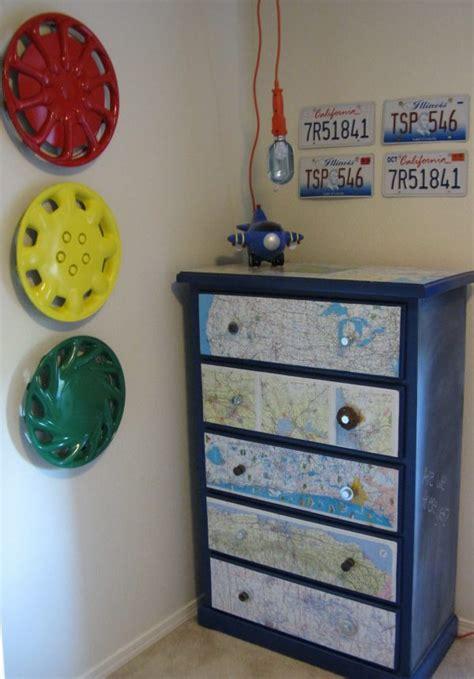 painted dresser ideas for a boy diy map dresser boys room design dazzle