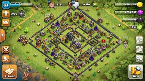th9 layout december update th9 war base layouts 20 anti everything bases