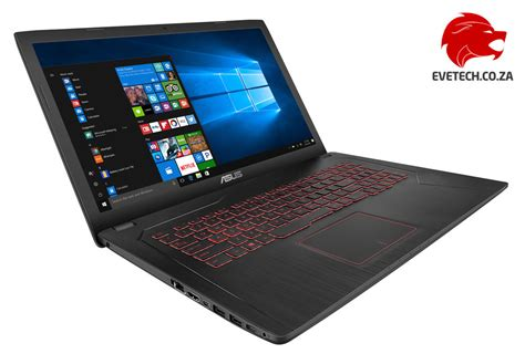 Best Buy Asus I5 Laptop buy asus fx753vd i5 gtx 1050 gaming laptop free shipping at evetech co za