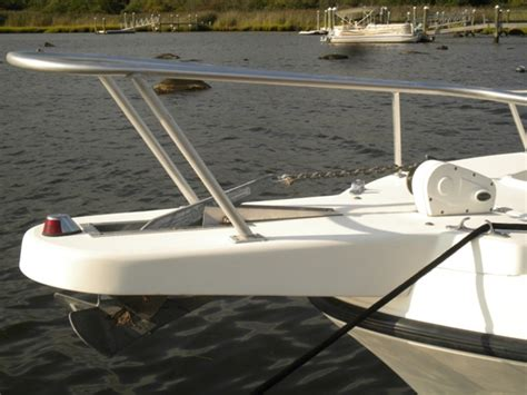 boat wanted ads wanted bow pulpit for mako 314 the hull truth boating