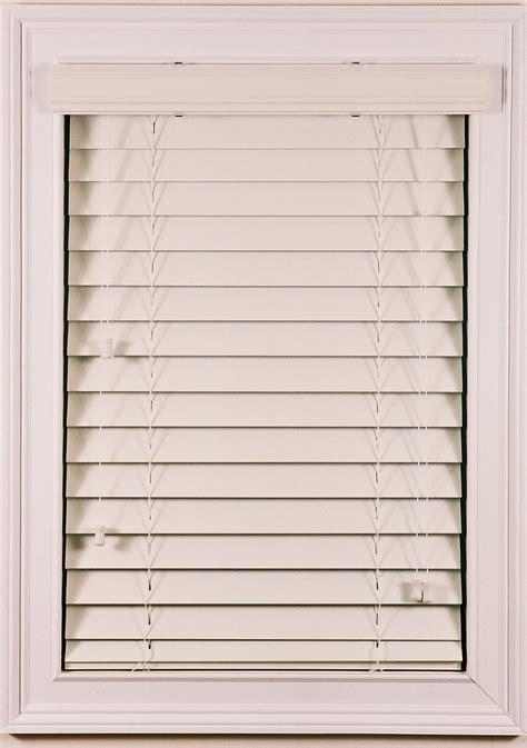 2 inch faux wood blinds 2 inch faux wood window blinds window treatments design ideas