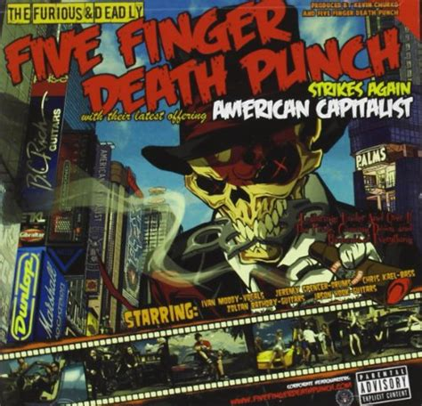 five finger death punch unplugged five finger death punch cd covers
