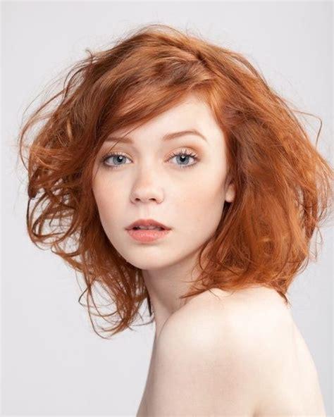 ginger hair color ginger hair great haircut ginger red or auburn hair