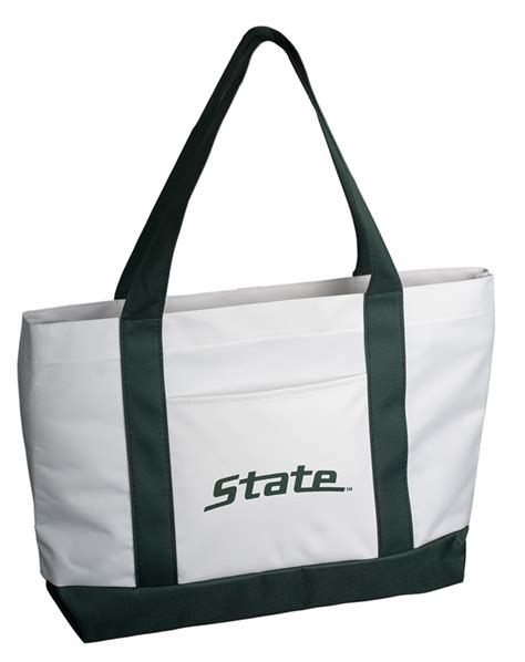 spanish language gifts presents and products hola tote msu tote bag