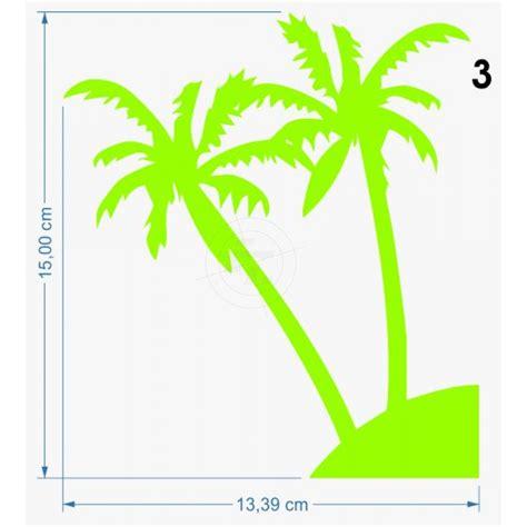Einzelnen Aufkleber Bestellen by Aufkleber Palmen Einzelne Palme Mehrere Palmen