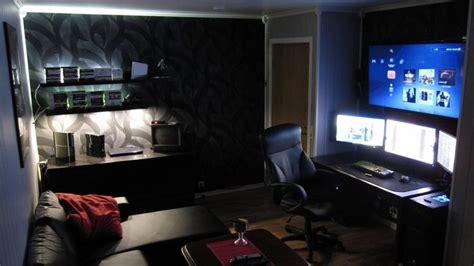 bedroom ideas for gamers functional gaming room 1920x1080 design design rec