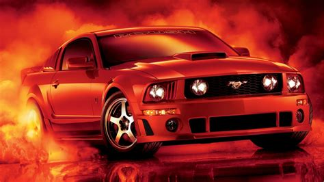 Auto Mustang by Best Collection Of Mustang Wallpapers For Desktop Screens