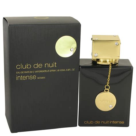 Armaf Club De Nuit For Decant club de nuit by armaf eau de parfum spray 3 6 oz