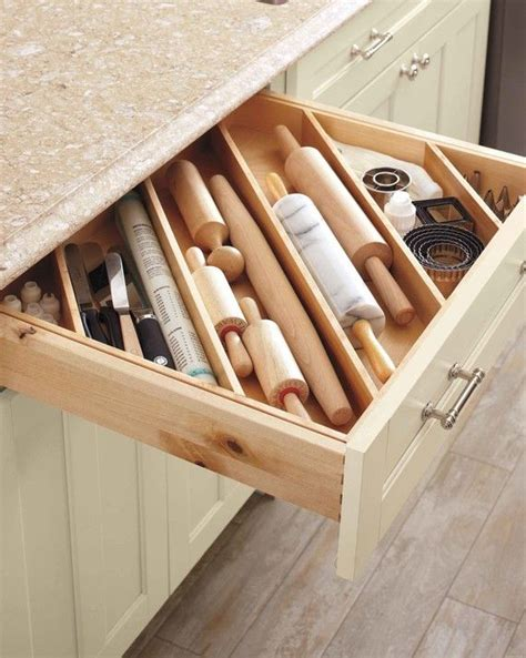 kitchen drawer storage ideas best 25 kitchen drawer organization ideas on