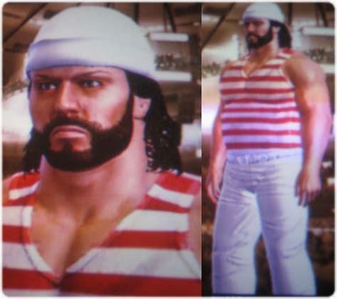 tugboat nickname caws ws tugboat caw for wwe legends of wrestlemania
