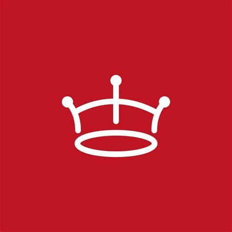 crown craft logo red crown logo angelhack logos pinterest logos