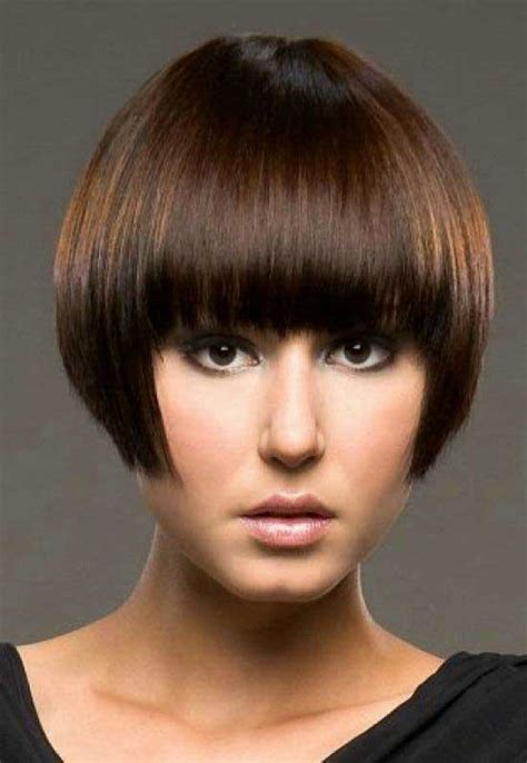 short hairstyles with bangs the bob 35 awesome bob haircuts with bangs makes you truly