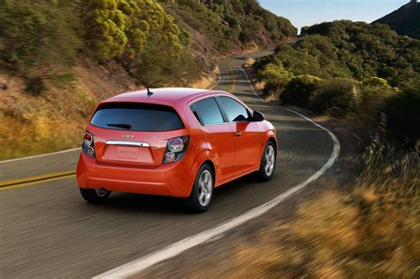 How Much Are Ls Worth by 2016 Chevrolet Sonic Ls Market Value What S Car Worth