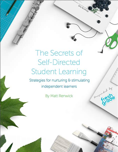Learning The Secrets Of Resources 3 by Free Edchat Resource The Secrets Of Self Directed