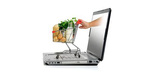 spesa alimentare on line spesa cresce l acquisto di alimentari smart nation