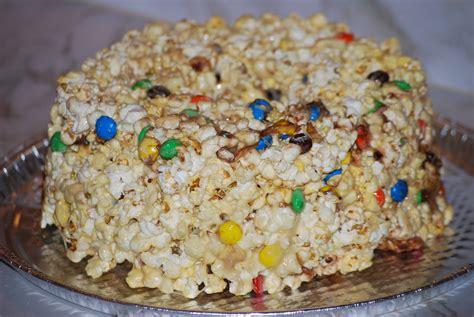 popcorn cakes decoration ideas  birthday cakes